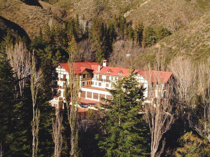 Famoso Hotel de Villavicencio