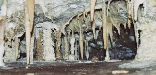 La misteriosa Caverna de Las Brujas