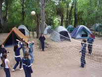 Camping Suizo