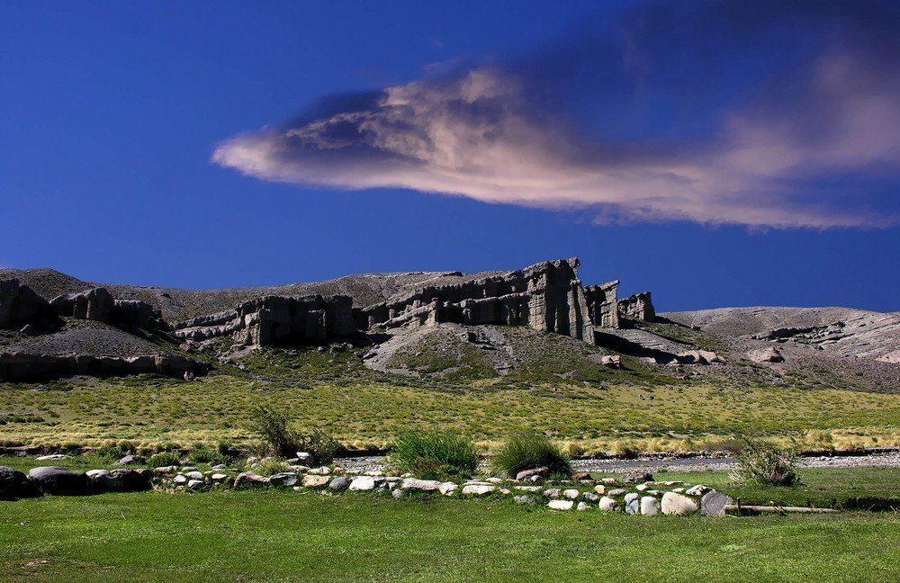 Reserva Natural Castillos de Pincheira