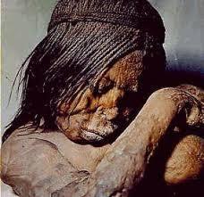 Momia del Aconcagua