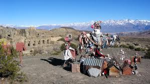 Santuario del Gaucho Cubillos