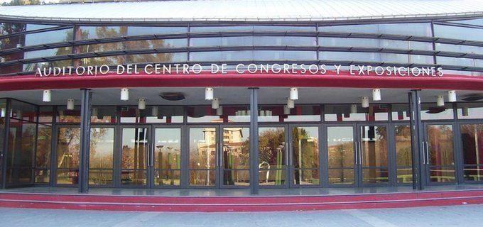 """CENTRO DE CONGRESOS Y EXPOSICIONES """"GOBERNADOR EMILIO CIVIT"""""""