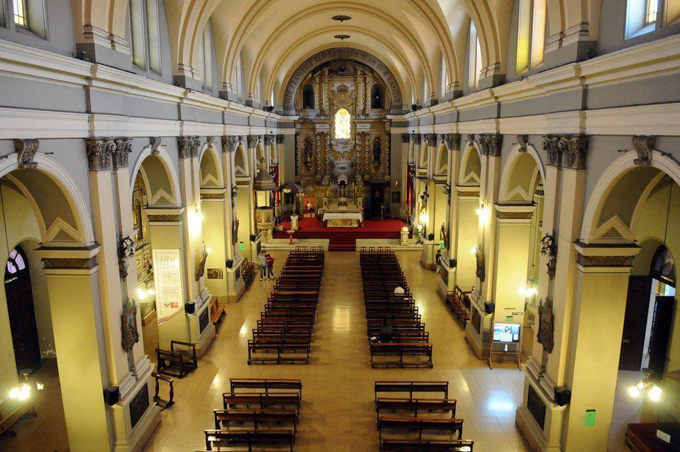Catedral de Loreto