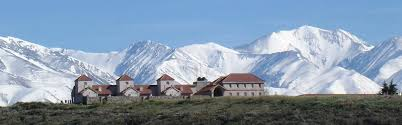 monasterio de cristo orante