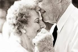El amor no tiene fecha de vencimiento, y los abuelos tampoco